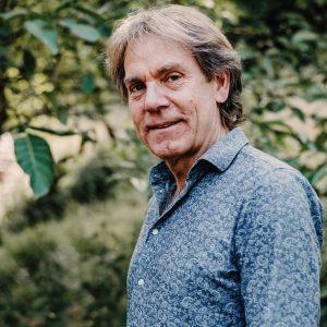 Frank Schneider, Ayurveda Massage Therapeut im Himmelhof