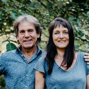 Christine & Frank